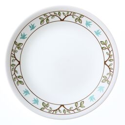 "Livingware™ Tree Bird 6.75"" Plate"