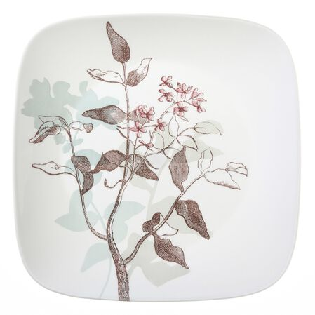 "Square™ Twilight Grove 10.5"" Plate"