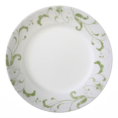 """Impressions™ Spring Faenza 10.75"""" Plate"""