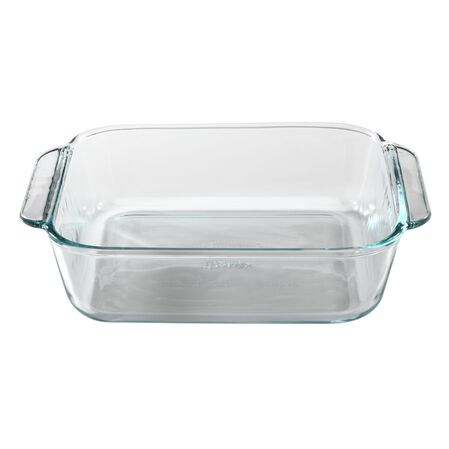"8"" Square Baking Dish"