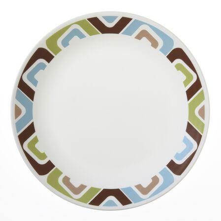 "Livingware™ Squared 10.25"" Plate"