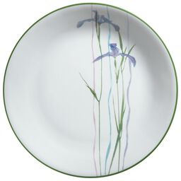 "Impressions™ Shadow Iris 10.25"" Plate"