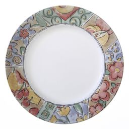 """Impressions™ Watercolors 10.75"""" Plate"""
