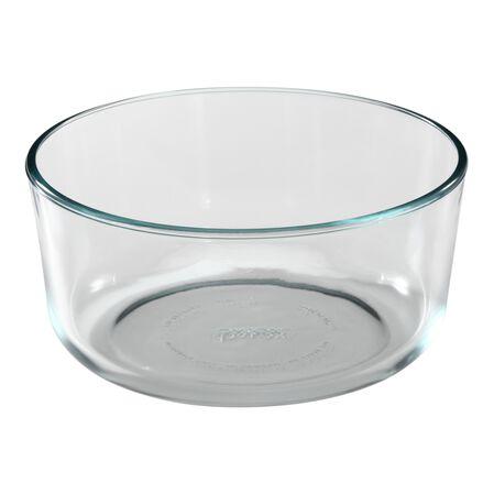 7 Cup Round Storage Bowl