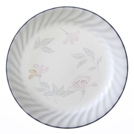 """Impressions™ Pink Trio 9"""" Plate"""