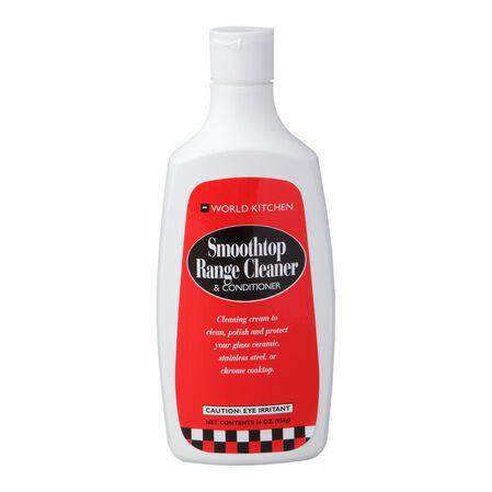 Smoothtop Range Cleaner & Conditioner 16-oz