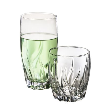 Central Park 16-pc Glassware Set