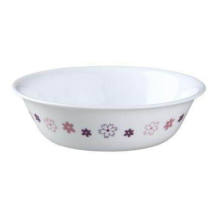 Livingware™ Floral Fantasy 18-oz Bowl