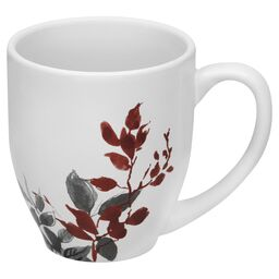 Boutique™ Kyoto Leaves 13-oz Stoneware Mug