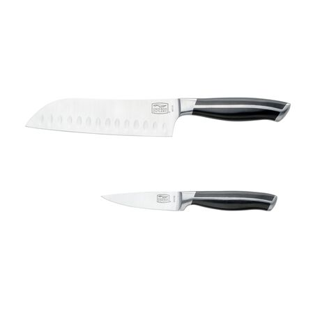 Belmont™ 2-pc Santoku / Paring Knife Set