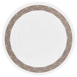 """Livingware™ Sand Sketch 6.75"""" Plate"""