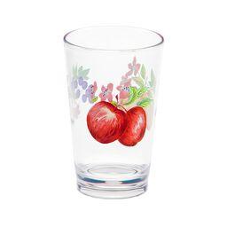 Coordinates® Chutney 8-oz Acrylic Glass