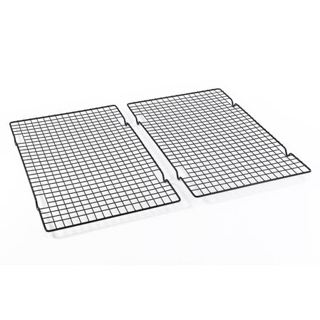 Essentials 2-pc Large Cooling Rack Value Pack