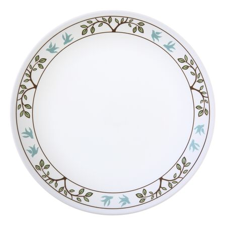 "Livingware™ Tree Bird 8.5"" Plate"
