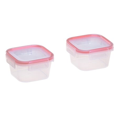 Airtight Food Storage 4-pc Set