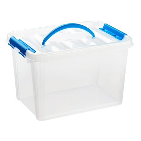 """Smart Store® Home Storage Container 14"""" x 9"""""""