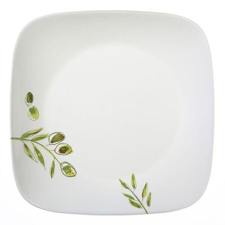 """Square™ Italian Garden 10.25"""" Plate"""