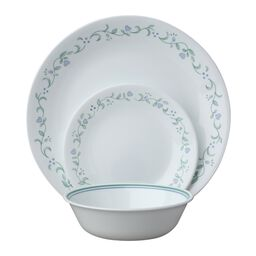 Livingware™ Country Cottage 18-pc Dinnerware Set