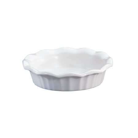 "French White® 5.5"" x 1"" Mini Pie Plate"