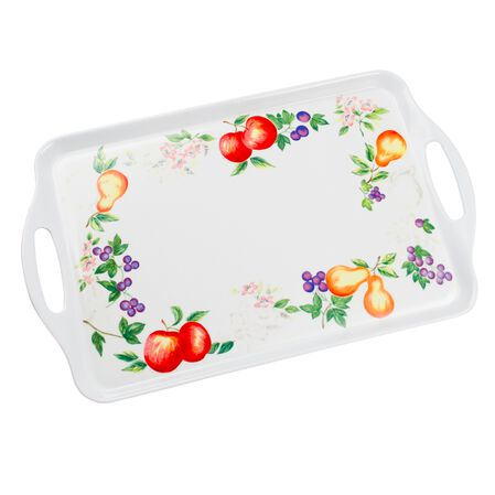 Coordinates® Chutney Serving Tray