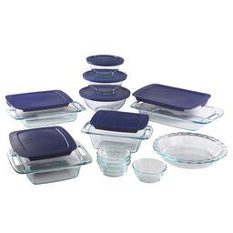 Easy Grab® 19-pc Bakeware Set