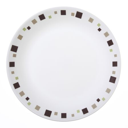 Livingware™ Geometric 16-pc Dinnerware Set