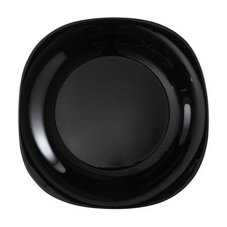 "Coordinates® Black 10"" Plate"