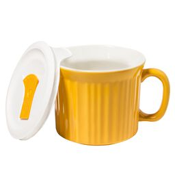 Colours® Pop-Ins® Sunflower 20-oz Mug w/ Lid