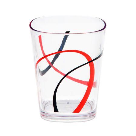 Coordinates® Fine Lines 14-oz Acrylic Glass