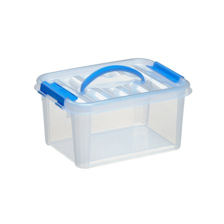 "Smart Store® Home Storage Container 12"" x 6"""