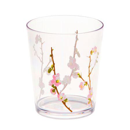 Coordinates® Cherry Blossom 14-oz Acrylic Glass