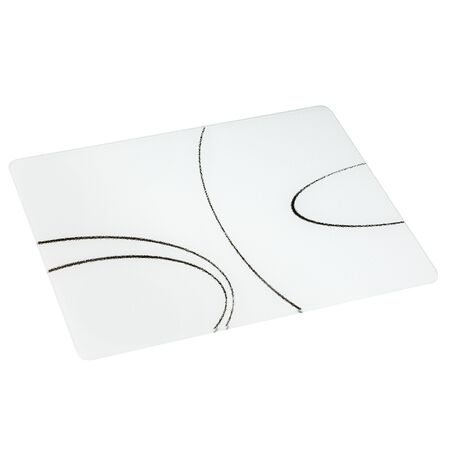 Coordinates® Simple Lines Counter Saver