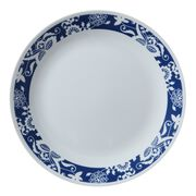 "Livingware™ True Blue 10.25"" Plate"