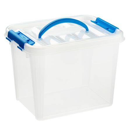 """Smart Store® Home Storage Container 12"""" x 9"""""""