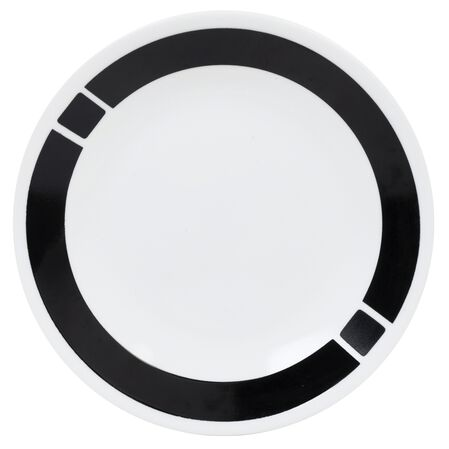Livingware™ Urban Black 16-pc Dinnerware Set