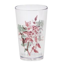 Coordinates® Twilight Grove 8-oz Acrylic Glass