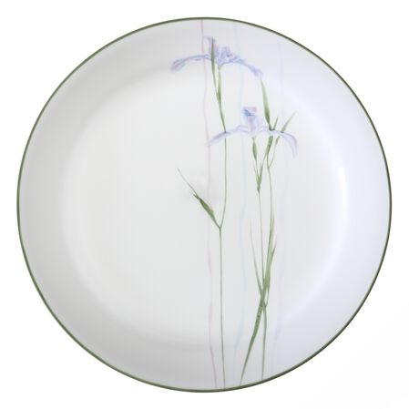 "Impressions™ Shadow Iris 9"" Plate"