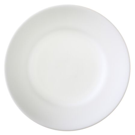 "Vive™ Dazzling White 6"" Plate"
