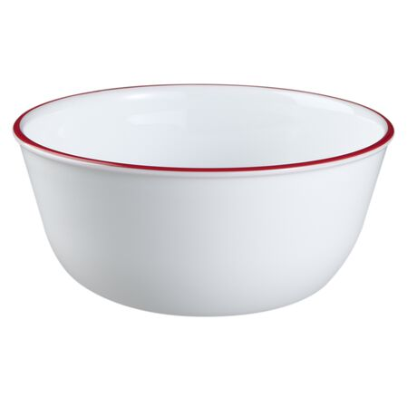 Livingware™ Red Band 28-oz Bowl