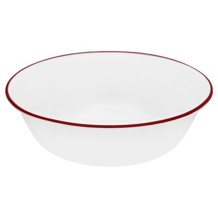 Livingware™ Classic Café Red 18-oz Bowl