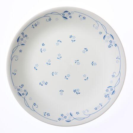 """Livingware™ Provincial Blue 8.5"""" Plate"""