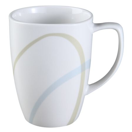 Square™ Sand and Sky 12-oz Porcelain Mug