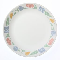"Livingware™ Friendship 10.25"" Plate"
