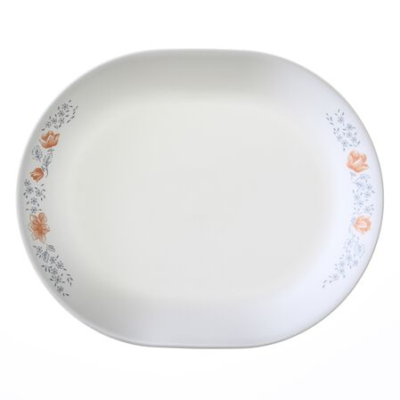 Livingware™ Apricot Grove 76-pc Dinnerware Set