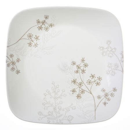 """Square™ Shadow Dance 8.75"""" Plate"""