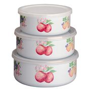 Coordinates® Chutney 6-pc Bowl Set