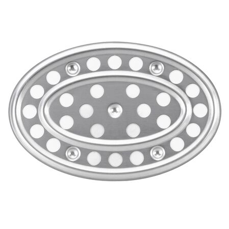 """Classic® 15"""" Oval Roaster"""