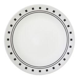 "Livingware™ City Block 6.75"" Plate"