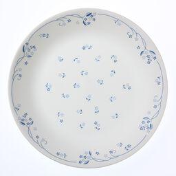 """Livingware™ Provincial Blue 10.25"""" Plate"""