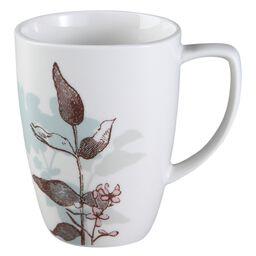 Square™ Twilight Grove 12-oz Porcelain Mug